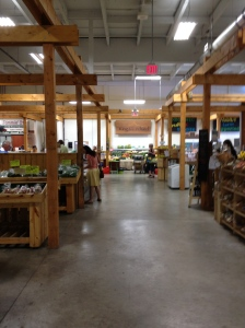 Kingsland Farmer's Market