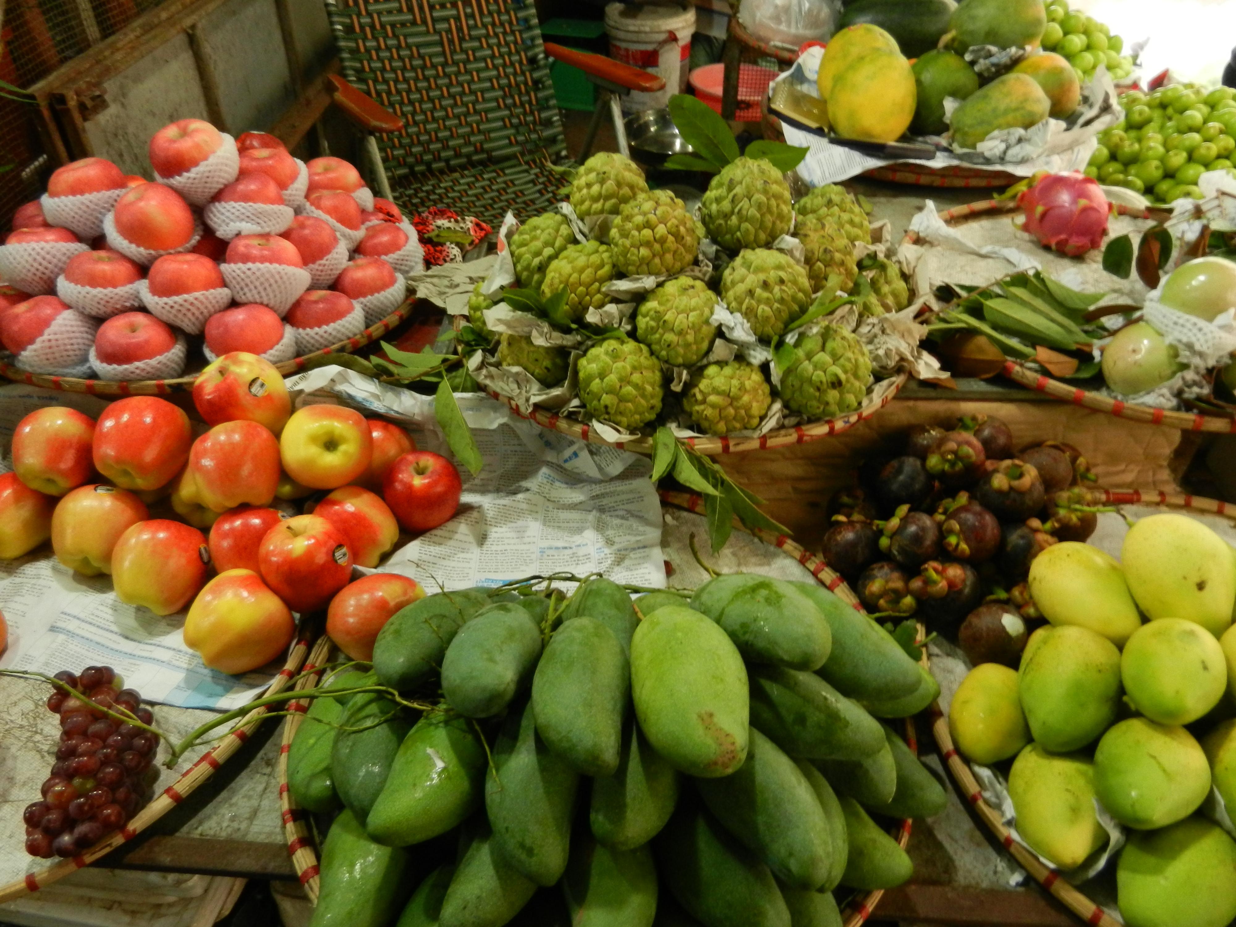 Fruit Yyc Envy